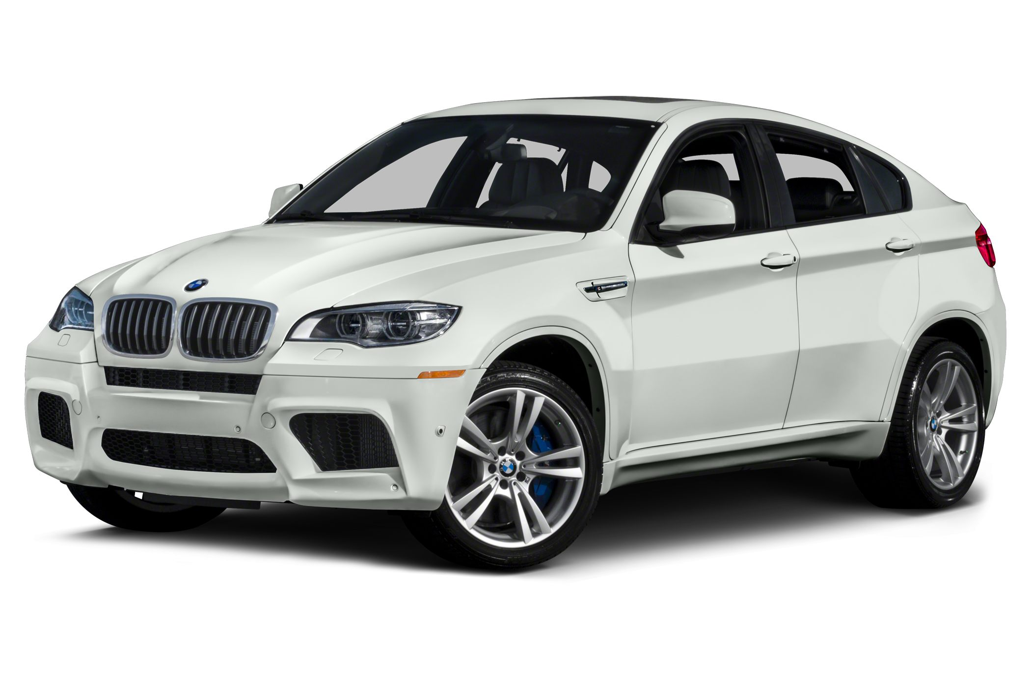 2014 BMW X6 M Base SUV for sale in Chicago for $69,999 with 28,251 miles