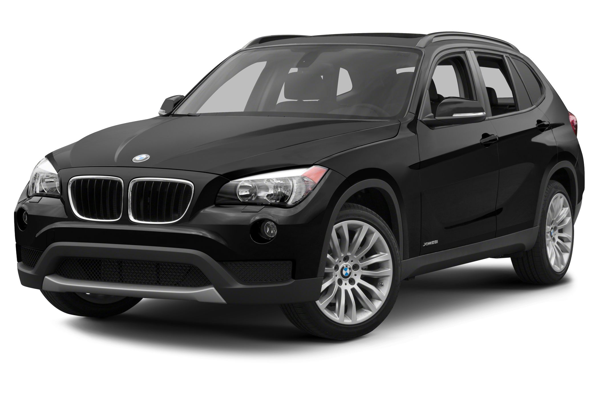 2014 BMW X1 SDrive 28i SUV for sale in Los Angeles for $39,525 with 7 miles.