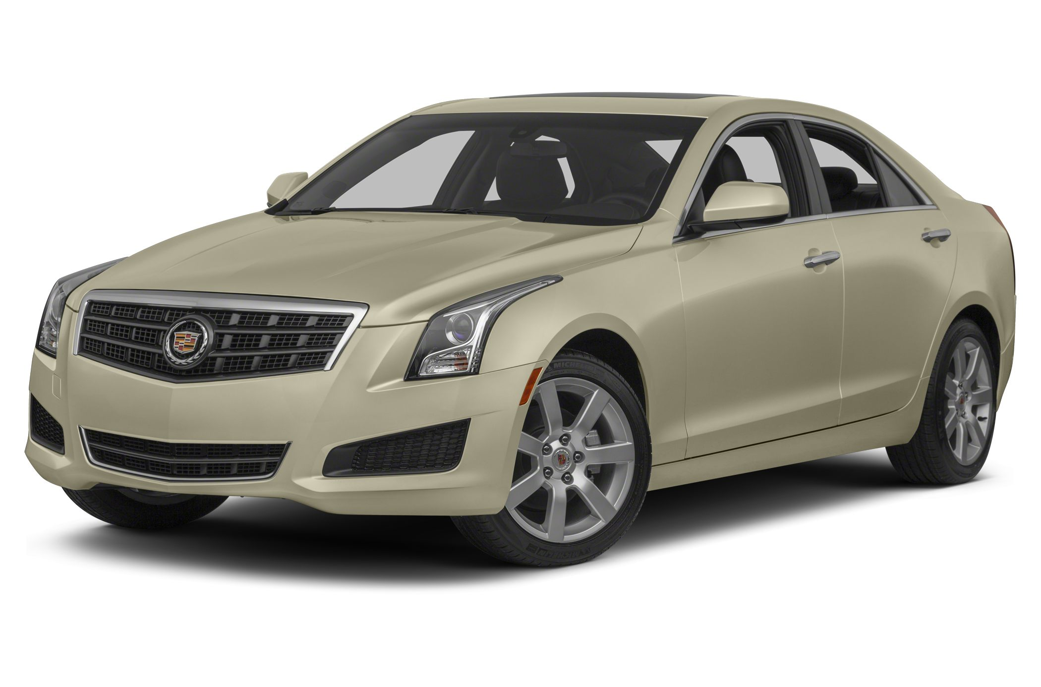 2014 Cadillac ATS 2.0L Turbo Luxury Sedan for sale in Columbia for $43,835 with 0 miles.