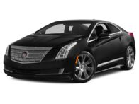 Brief summary of 2014 Cadillac ELR vehicle information