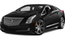 Colors, options and prices for the 2014 Cadillac ELR