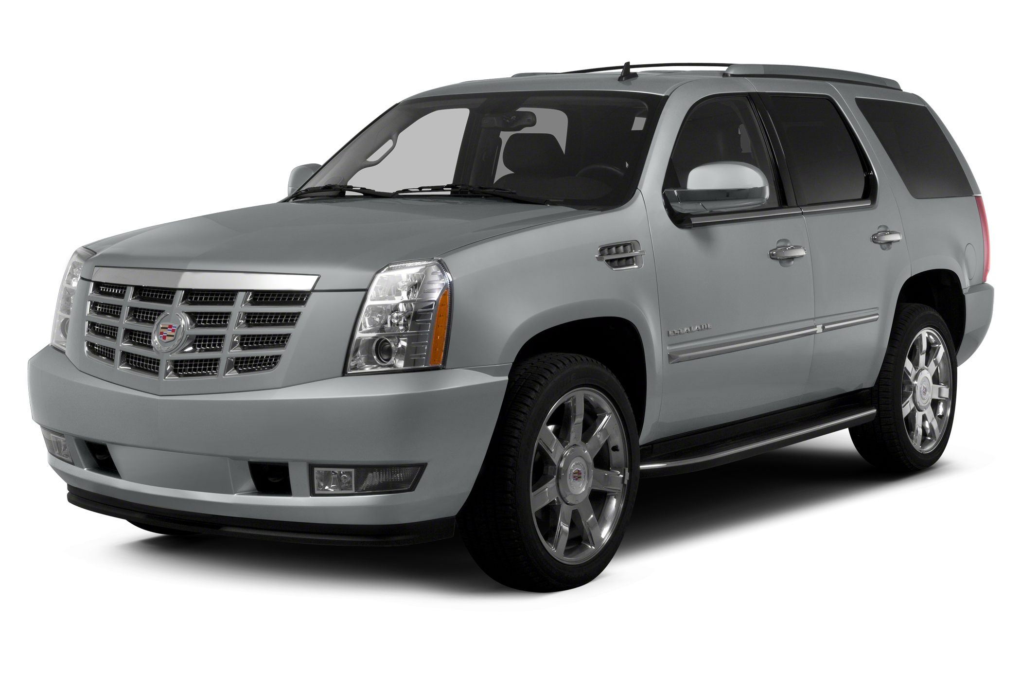2014 Cadillac Escalade Premium SUV for sale in Greenwood for $59,980 with 13,771 miles