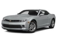 Brief summary of 2014 Chevrolet Camaro vehicle information