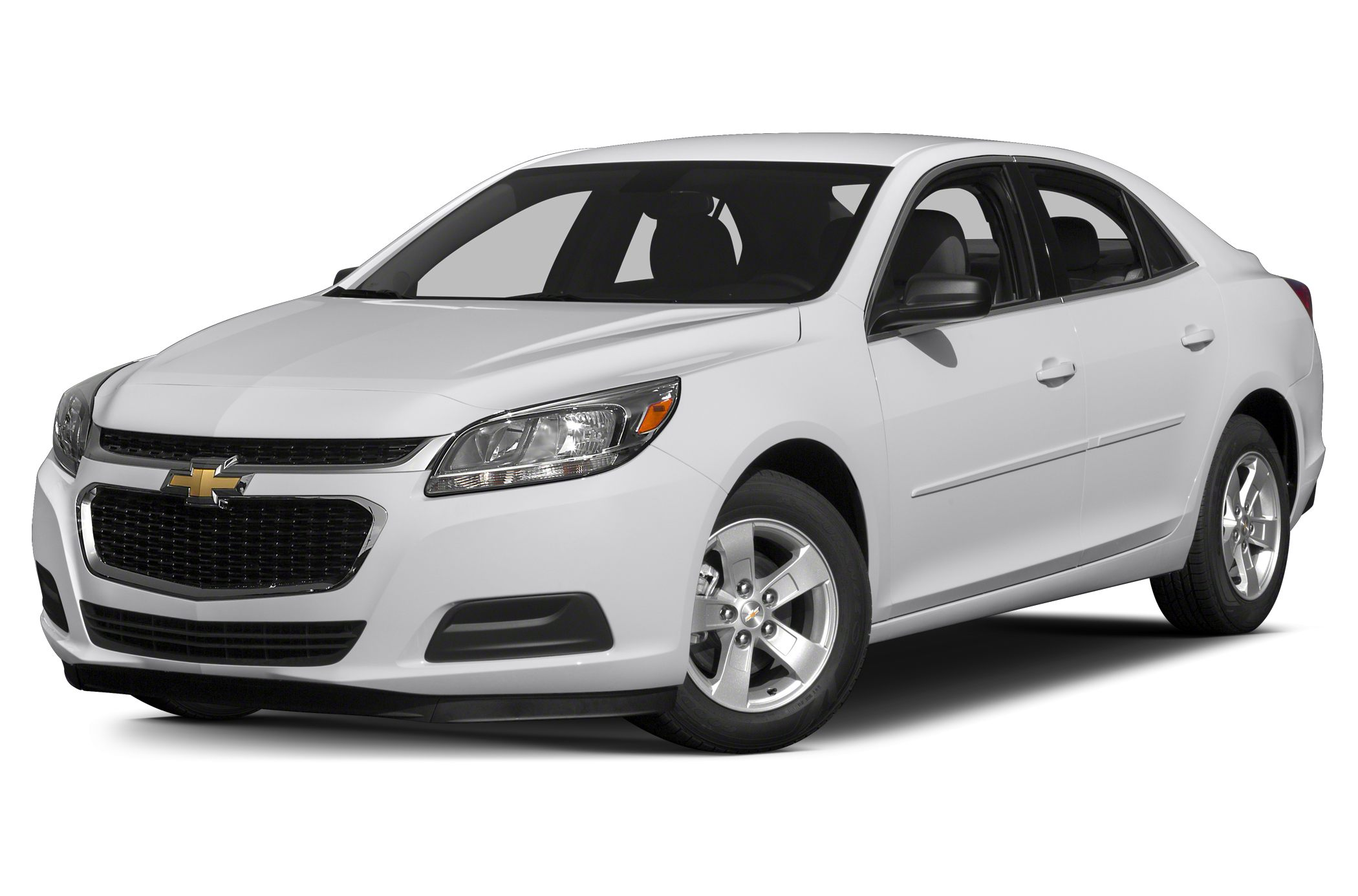 2015 Chevrolet Malibu 1LT Sedan for sale in Tahlequah for $26,000 with 4,170 miles