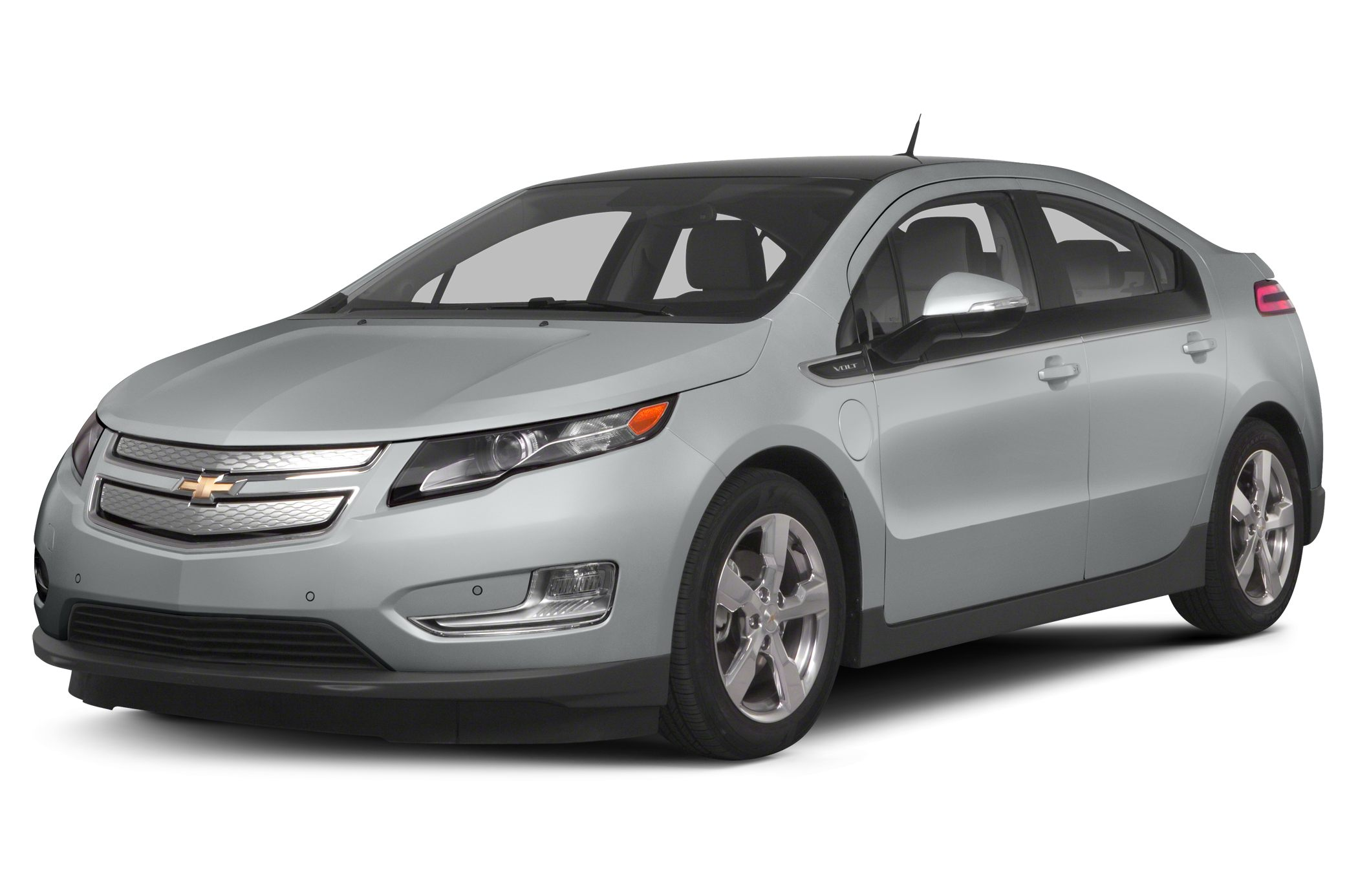 2014 Chevrolet Volt Base Hatchback for sale in San Jose for $32,500 with 2,727 miles.