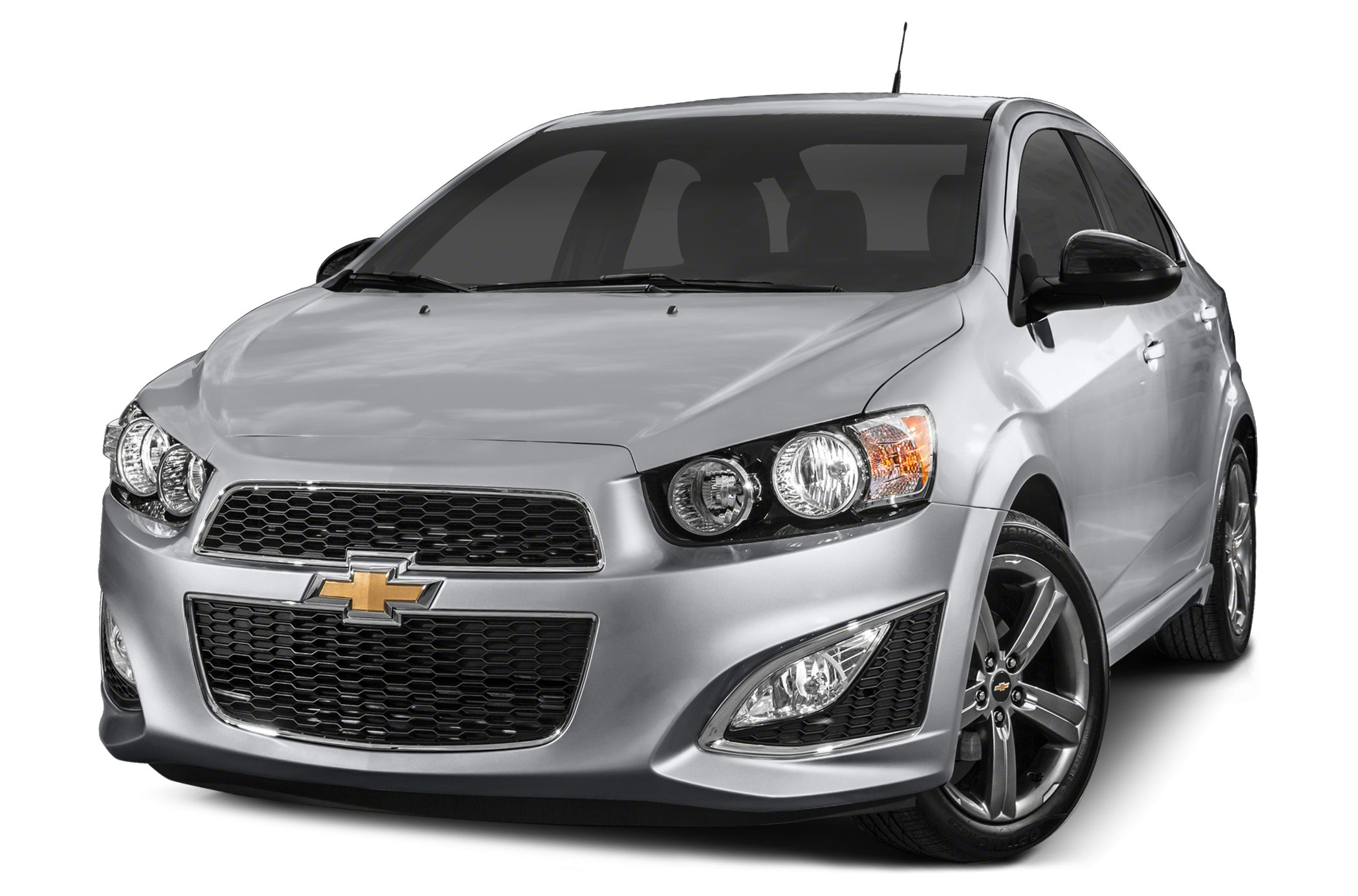 2014 Chevrolet Sonic RS Hatchback for sale in Bloomer for $18,500 with 1,000 miles.
