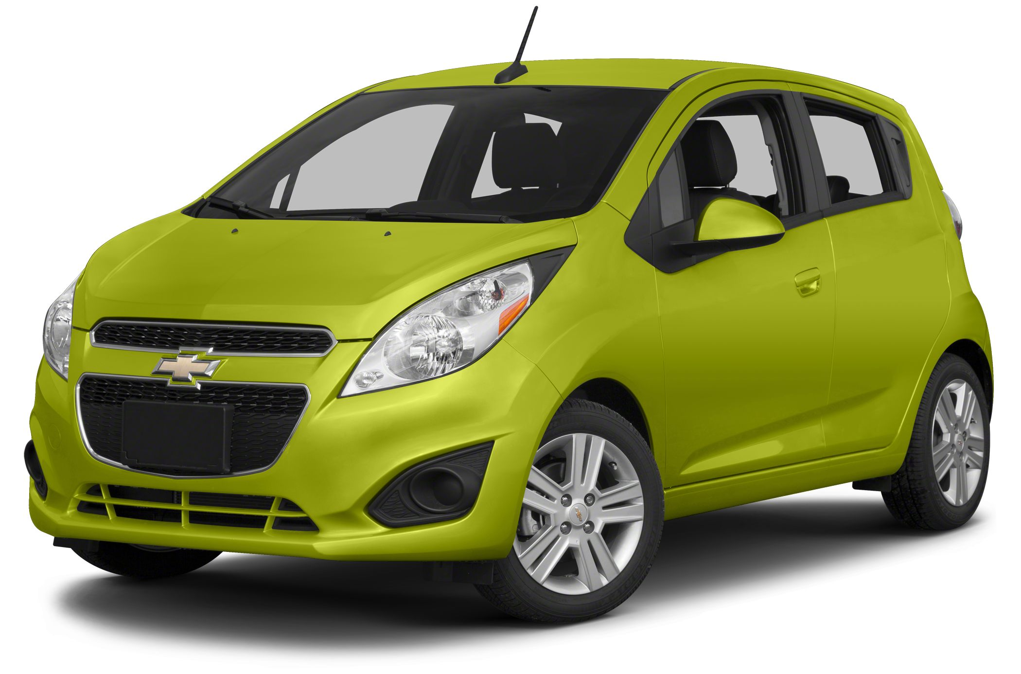 2014 Chevrolet Spark LS Hatchback for sale in Fremont for $12,995 with 0 miles