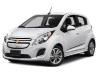 Brief summary of 2014 Chevrolet Spark EV vehicle information