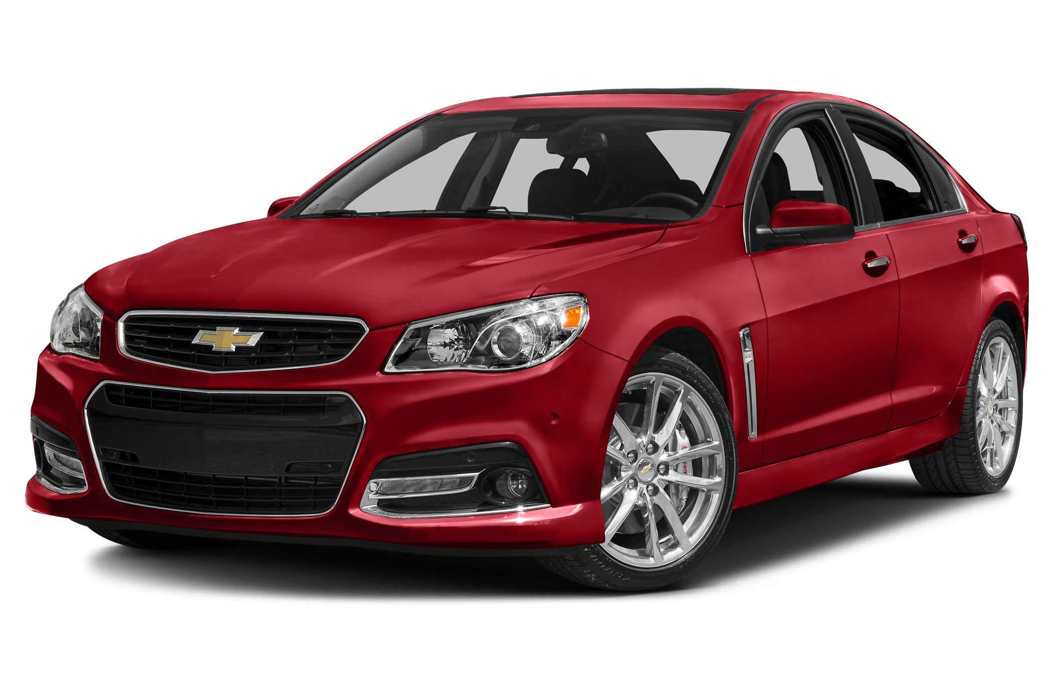 2015 Chevrolet SS Base Sedan for sale in Inverness for $48,140 with 0 miles.