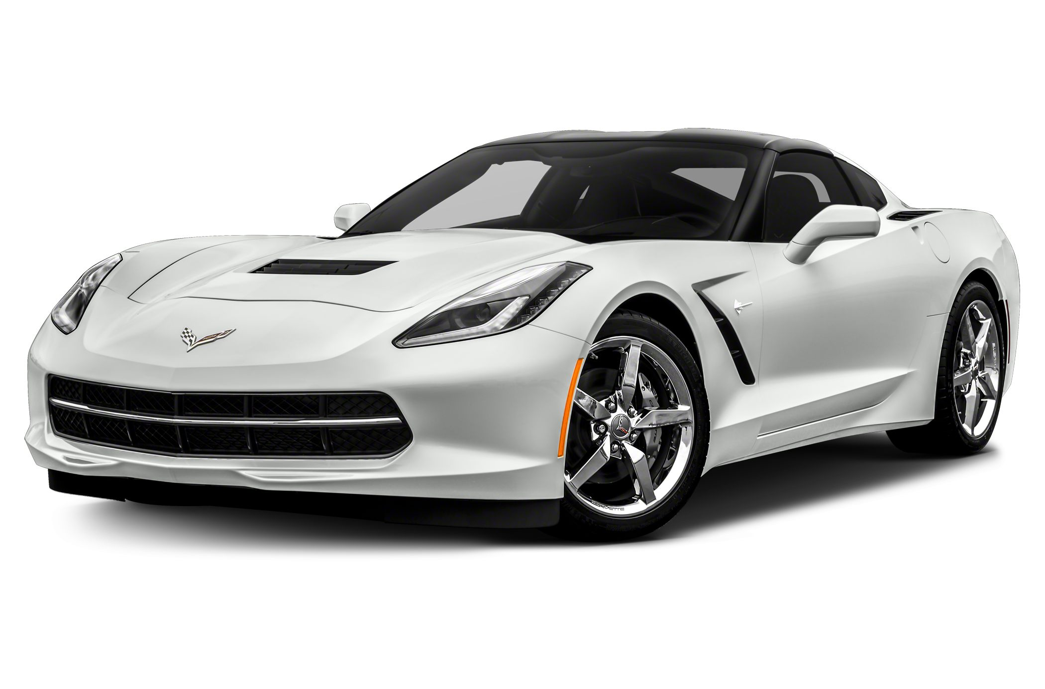 2014 Chevrolet Corvette Stingray Base Coupe for sale in Alexandria for $65,130 with 0 miles.