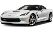 Colors, options and prices for the 2014 Chevrolet Corvette Stingray