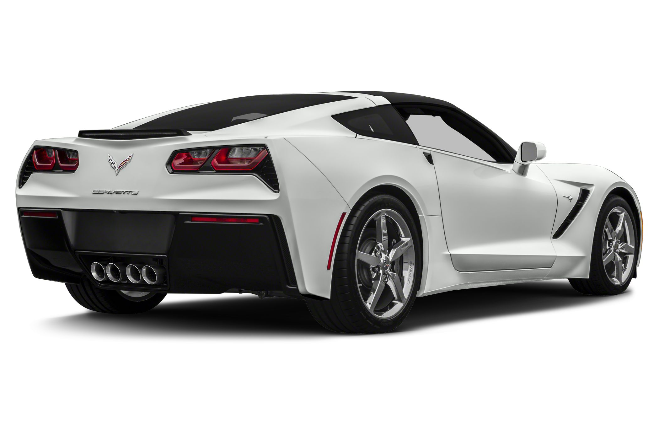 Chevrolet Corvette Coupe Models Price Specs Reviews