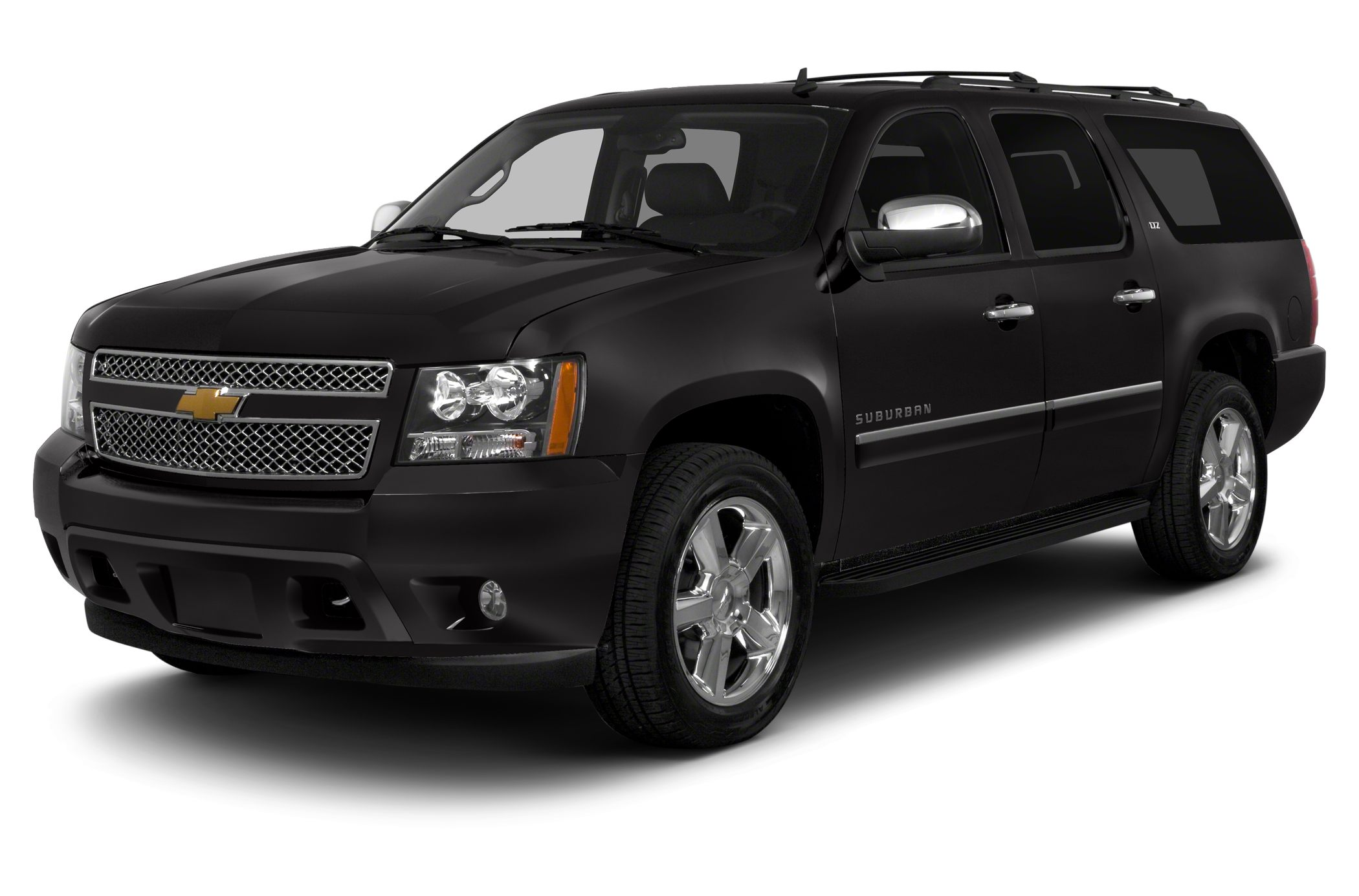 2014 Chevrolet Suburban 1500 LTZ SUV for sale in Waynesboro for $47,995 with 41,684 miles