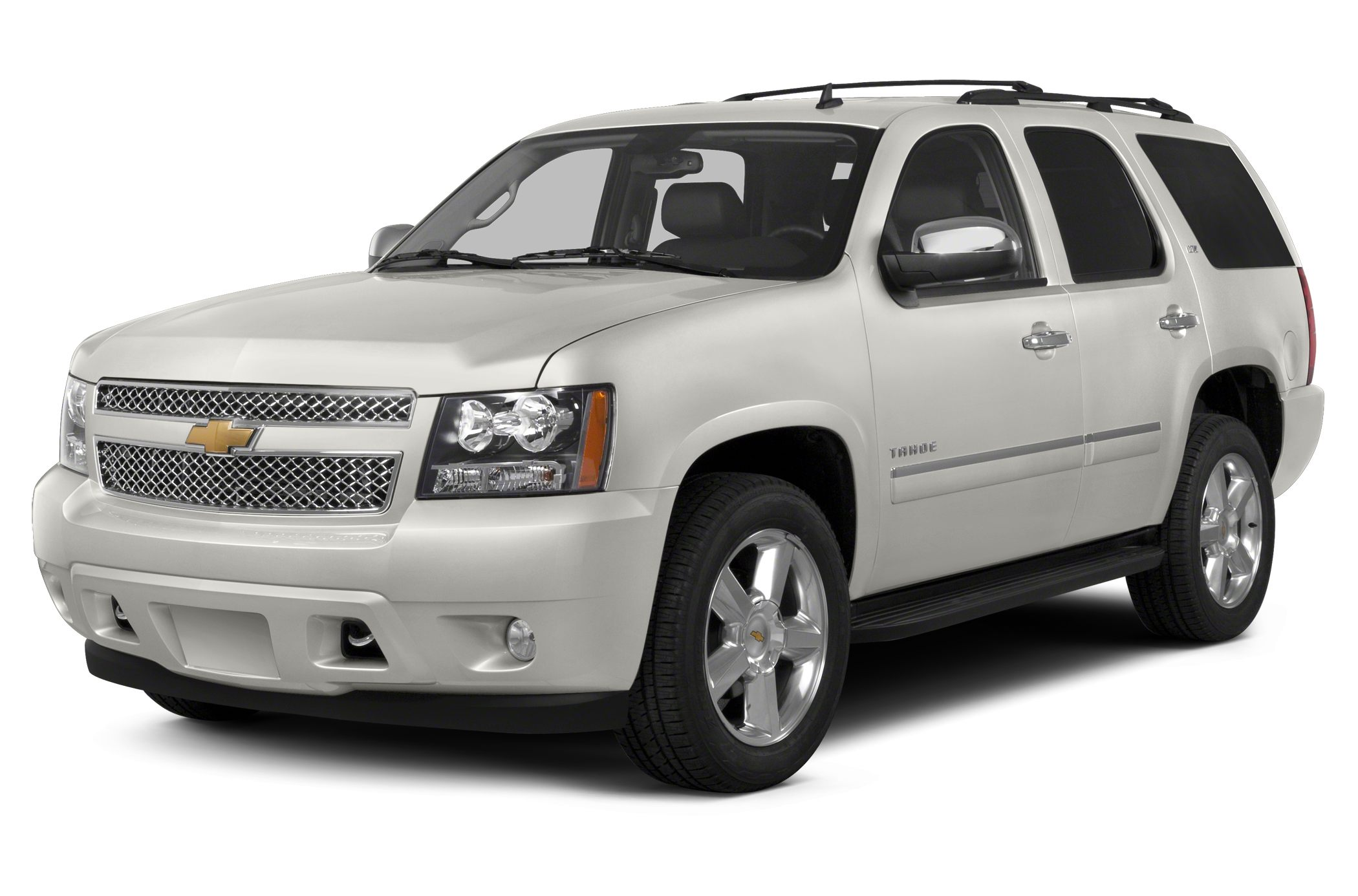 2014 Chevrolet Tahoe LT SUV for sale in Ruidoso for $0 with 29,390 miles