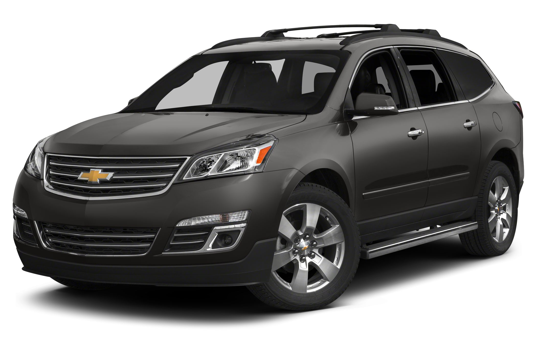 2014 Chevrolet Traverse LTZ SUV for sale in Indianapolis for $46,365 with 0 miles