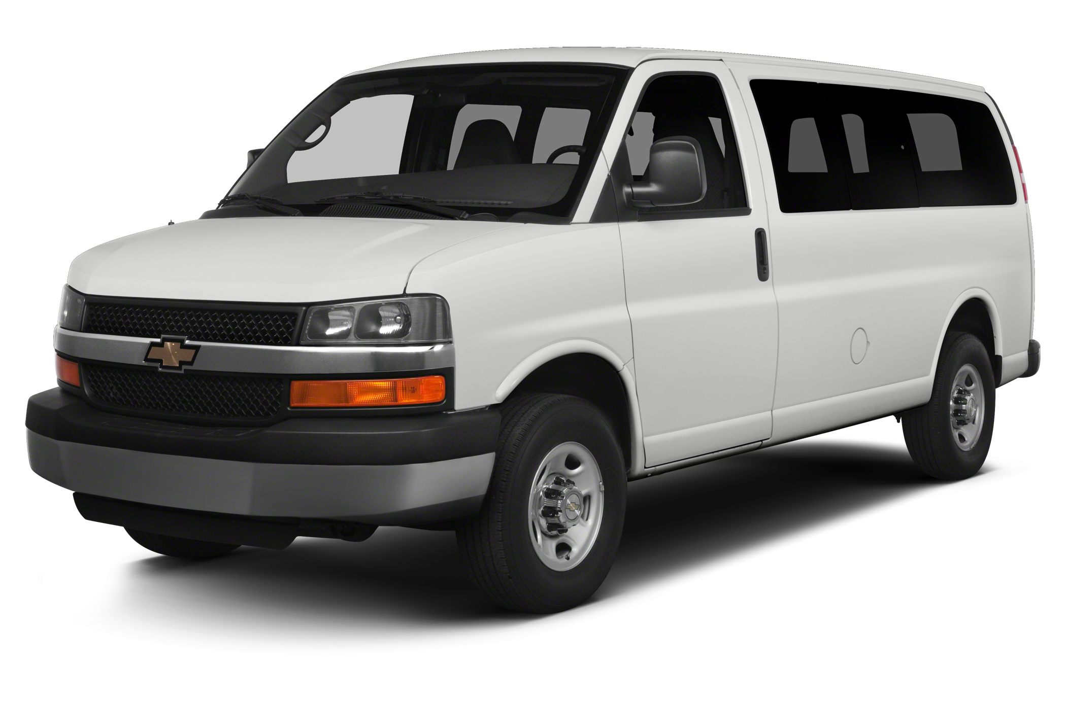 2014 Chevrolet Express 3500 LT Passenger Van for sale in Lumberton for $24,867 with 15,073 miles