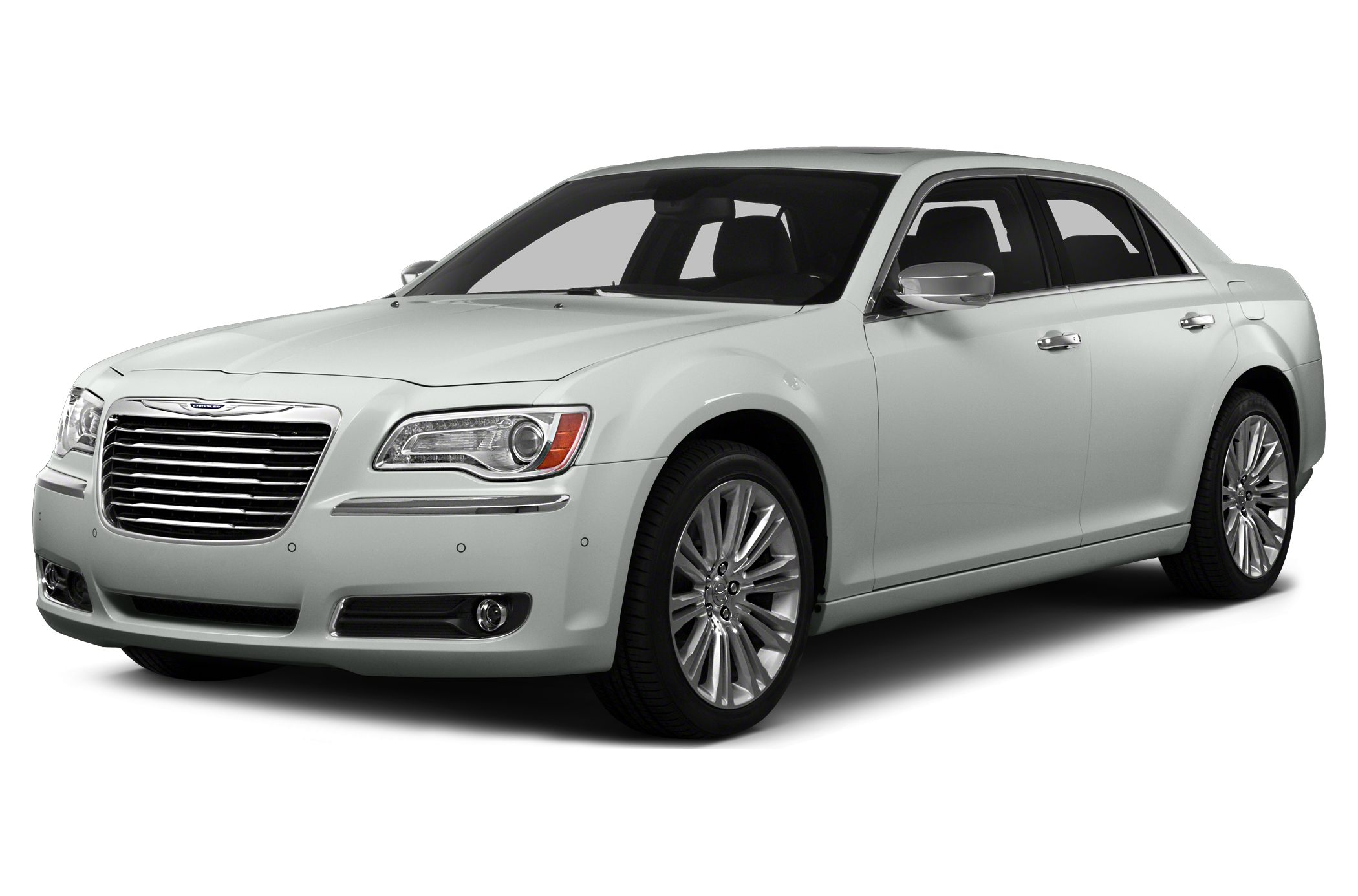 2014 Chrysler 300C Base Sedan for sale in Redford for $41,365 with 7 miles