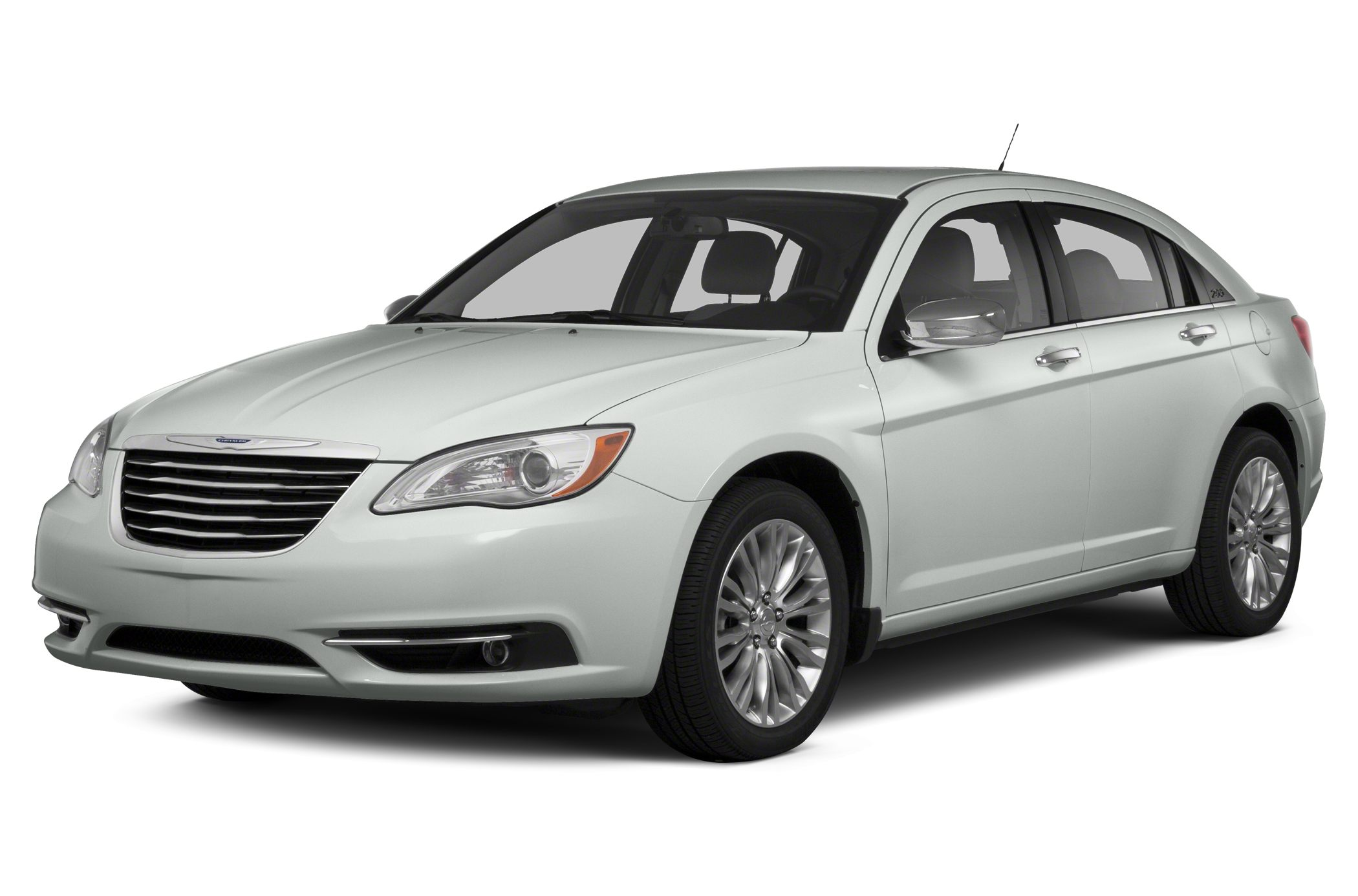 2014 Chrysler 200 LX Sedan for sale in Lafayette for $15,995 with 29,476 miles