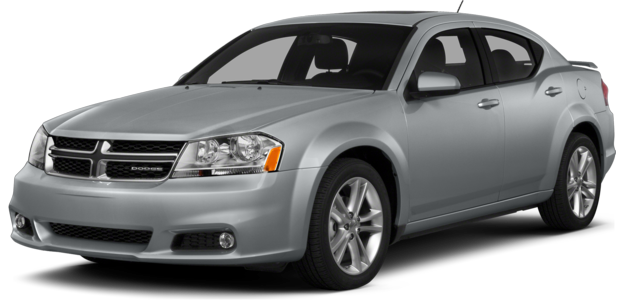 dodge avenger, photo #8