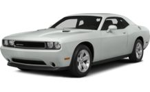 Colors, options and prices for the 2014 Dodge Challenger