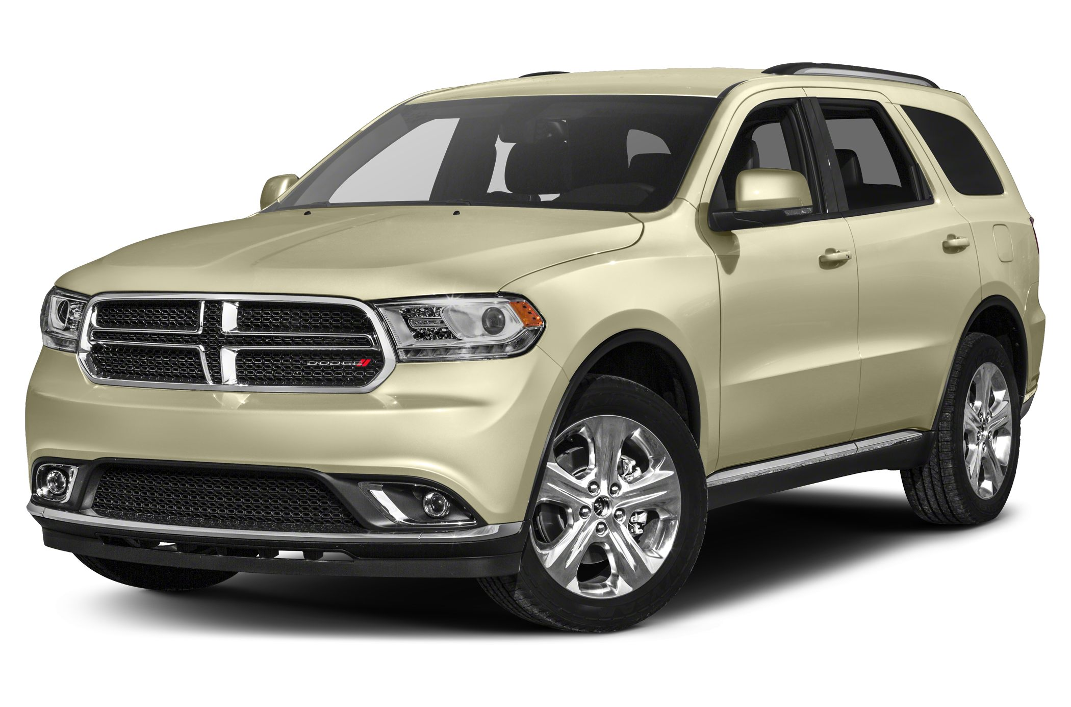2014 Dodge Durango Limited SUV for sale in Mineola for $35,999 with 9,146 miles.