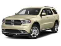 Brief summary of 2014 Dodge Durango vehicle information