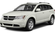 Colors, options and prices for the 2014 Dodge Journey