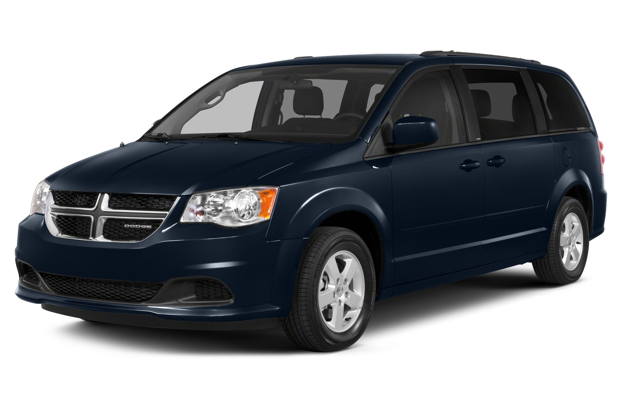 2014 Dodge Grand Caravan SXT Minivan for sale in Decatur for $17,990 with 27,651 miles