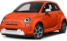 Colors, options and prices for the 2014 FIAT 500e