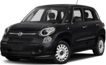 Colors, options and prices for the 2016 FIAT 500L