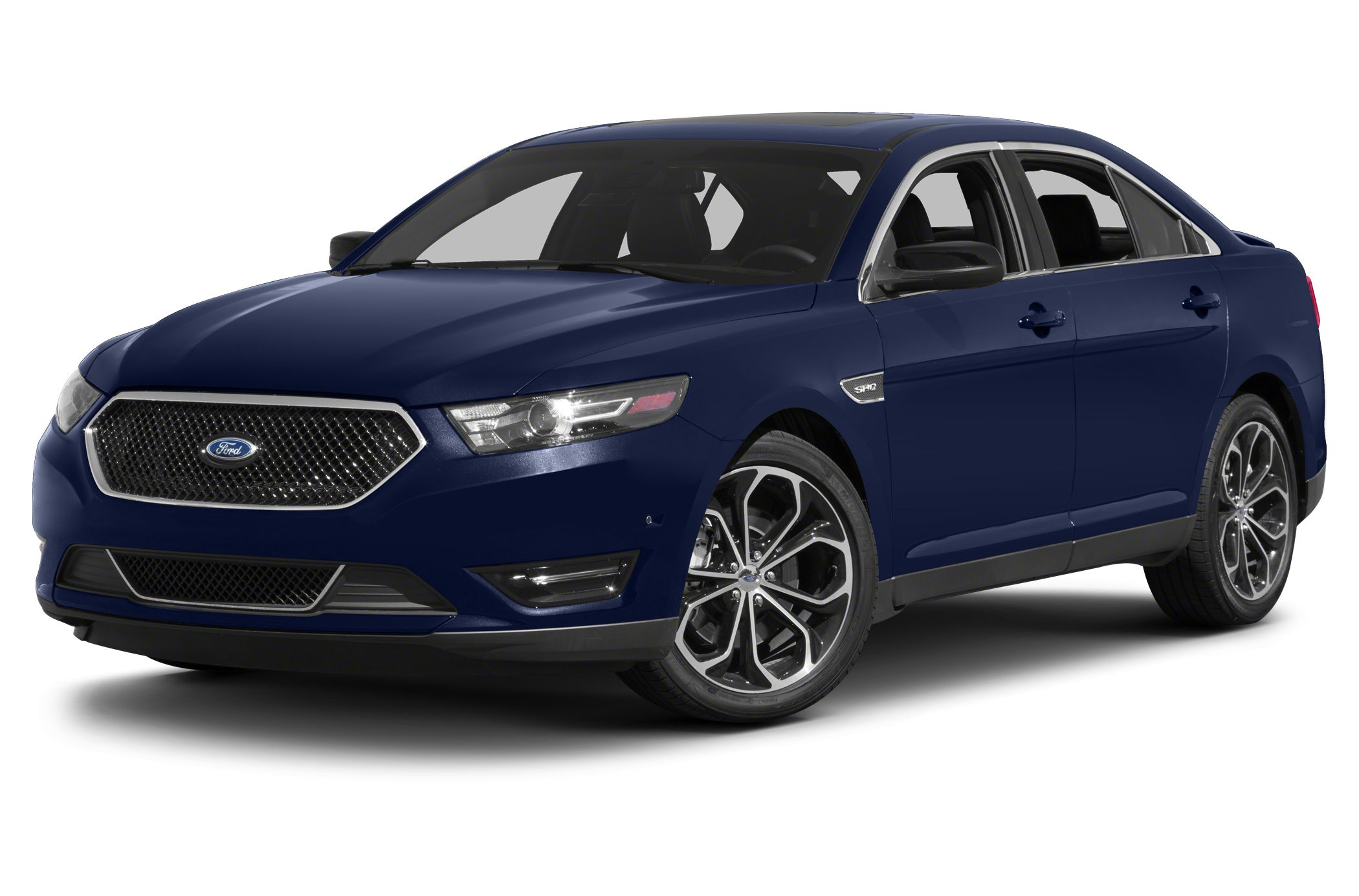 2014 Ford Taurus SHO Sedan for sale in Roswell for $34,900 with 8,080 miles.
