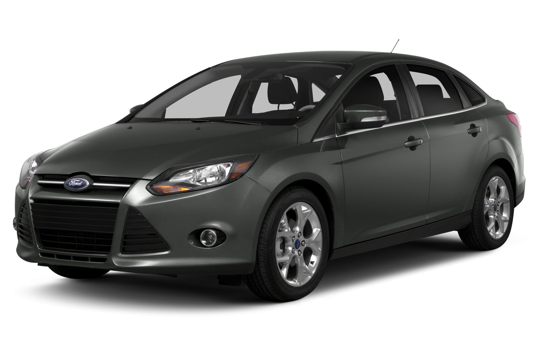 2014 Ford Focus Titanium Sedan for sale in Louisville for $25,590 with 0 miles.