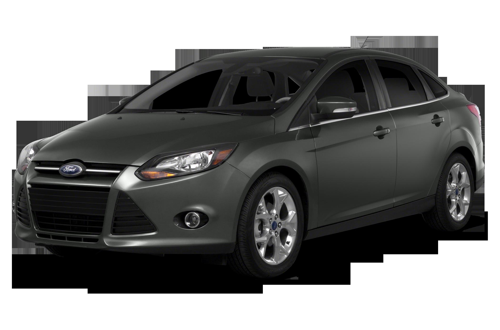 2014 Ford Focus Consumer Reviews