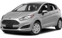 Colors, options and prices for the 2014 Ford Fiesta