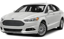 Colors, options and prices for the 2014 Ford Fusion Energi