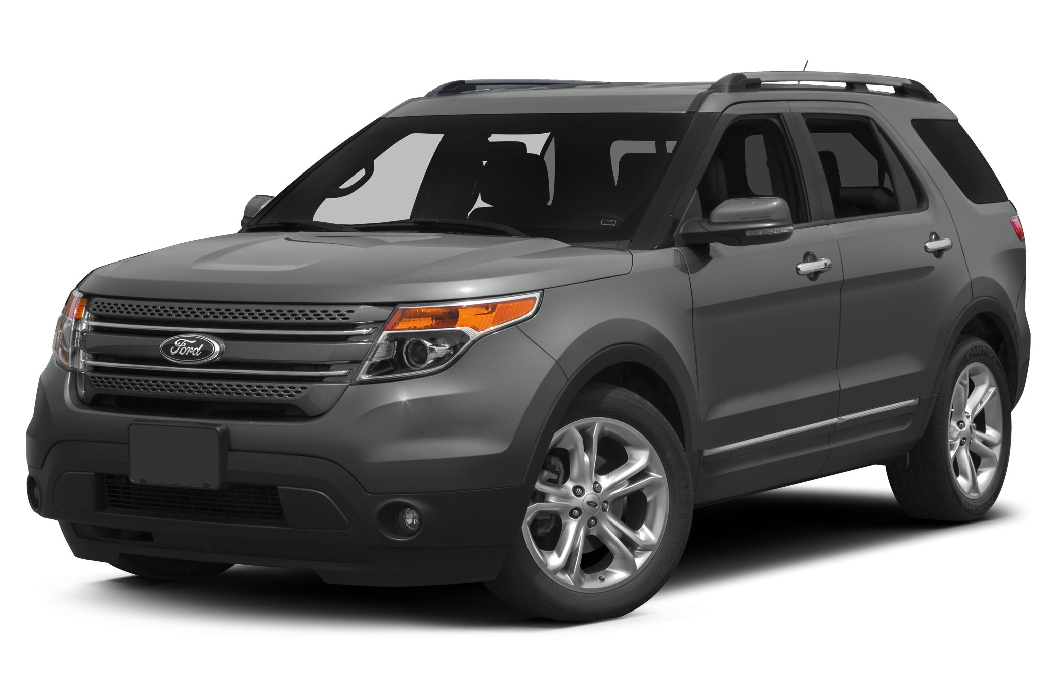 2014 Ford Explorer Limited SUV for sale in San Antonio for $35,999 with 35,166 miles