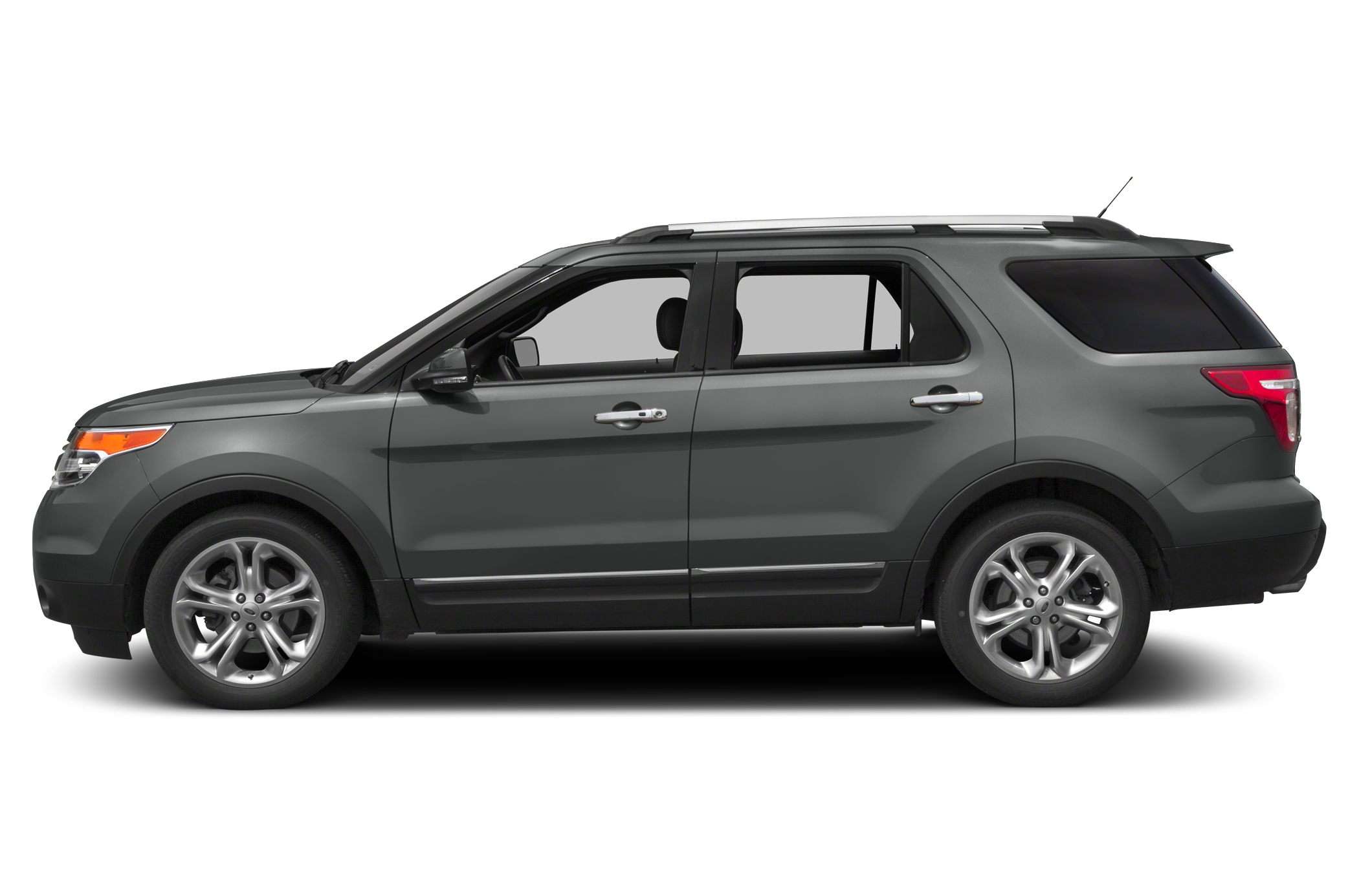 2014 Ford Explorer Reviews Specs And Prices Cars Com
