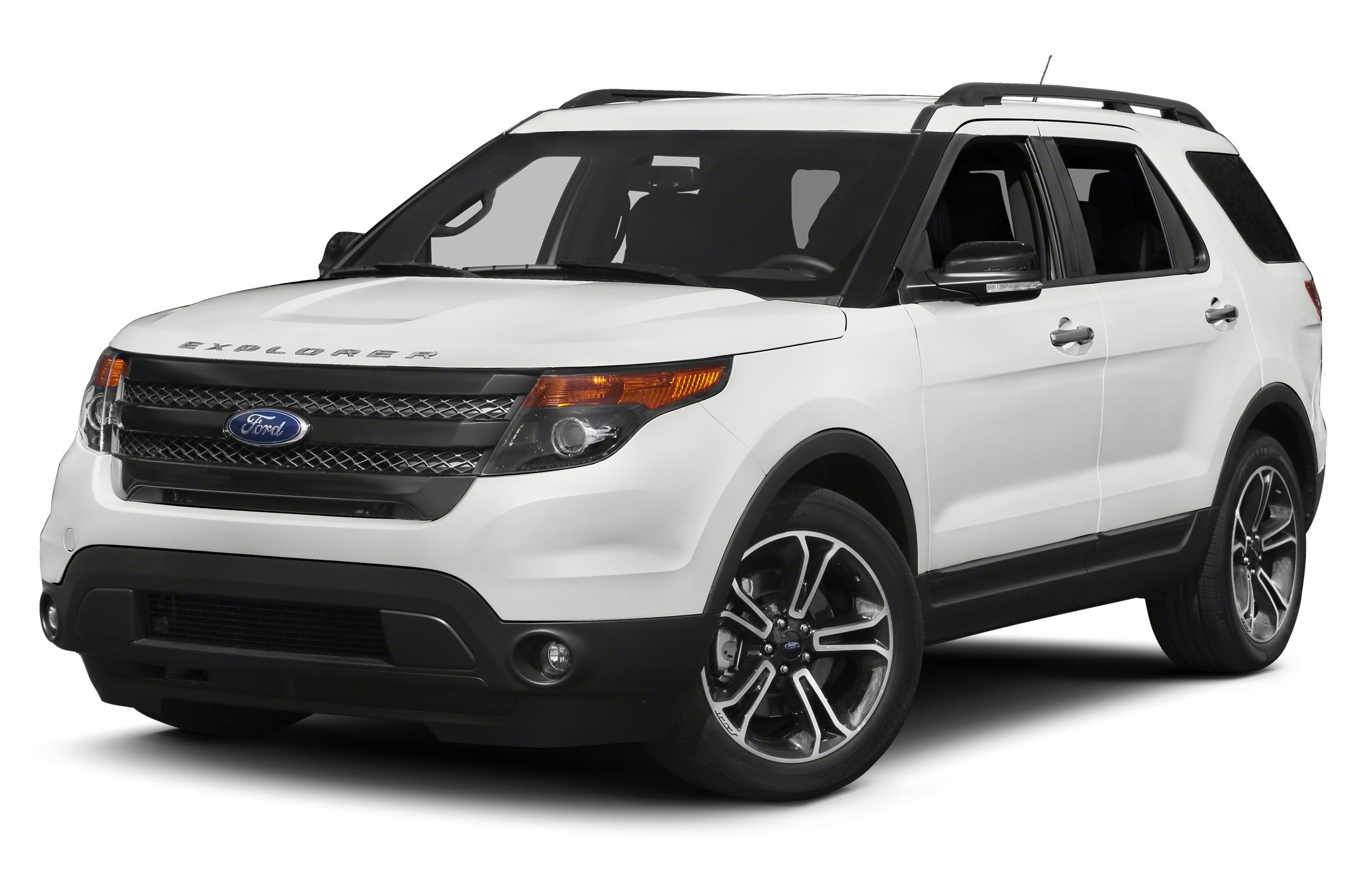 2014 Ford Explorer Sport SUV for sale in White Bear Lake for $40,888 with 8,353 miles.