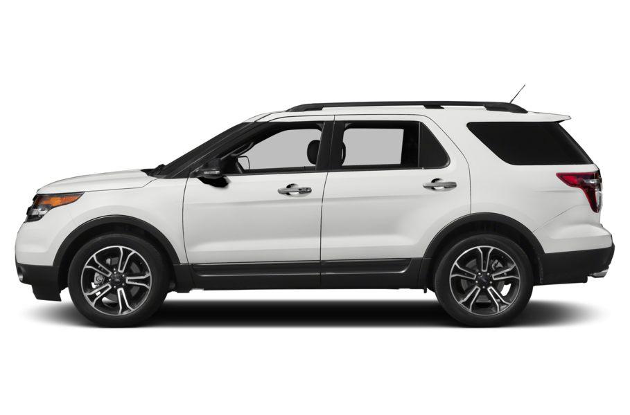 2014 Ford Explorer Reviews Specs And Prices Cars Com