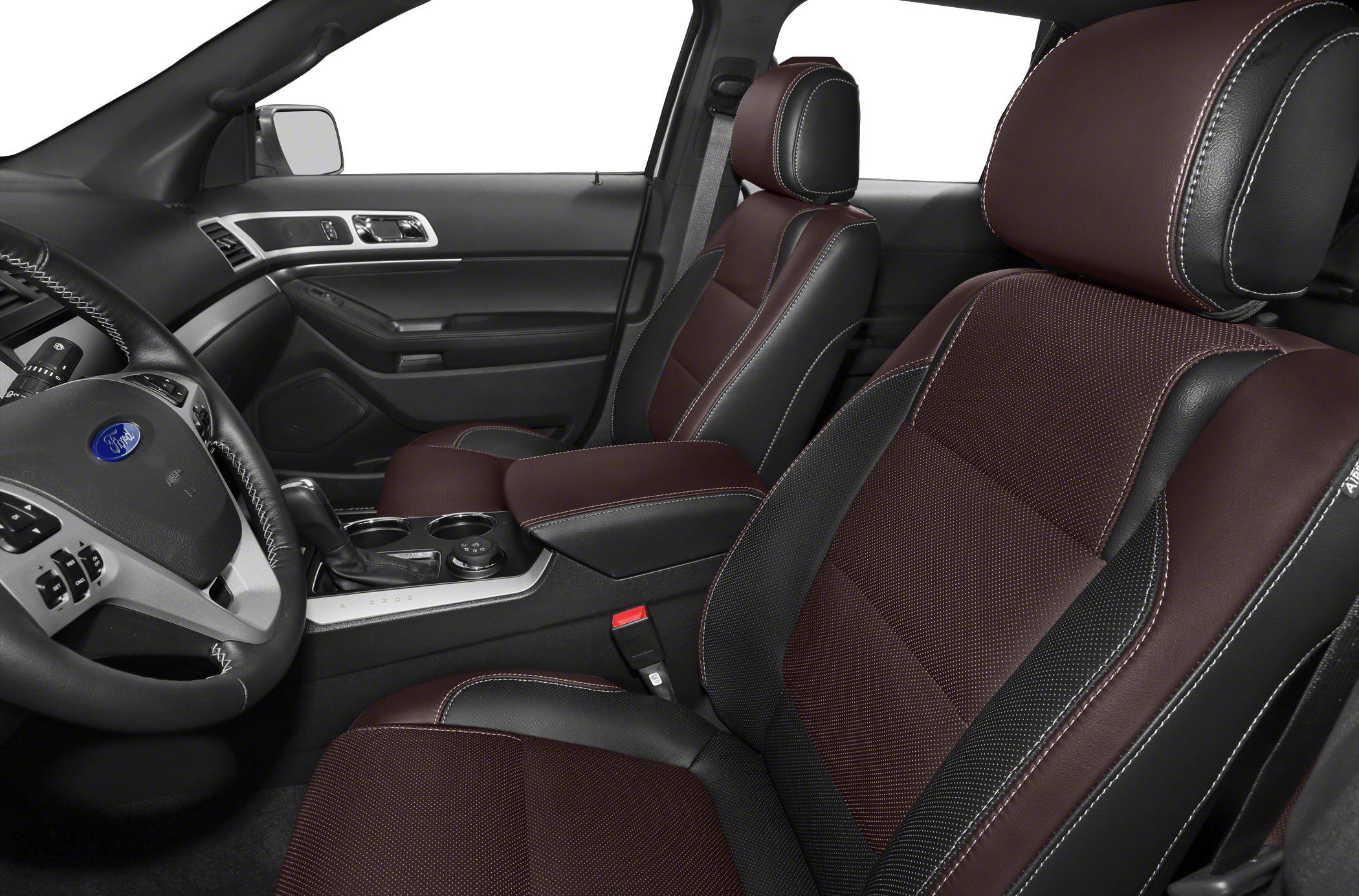 2015 Ford Explorer For Sale >> 2014 Ford Explorer Reviews, Specs and Prices | Cars.com