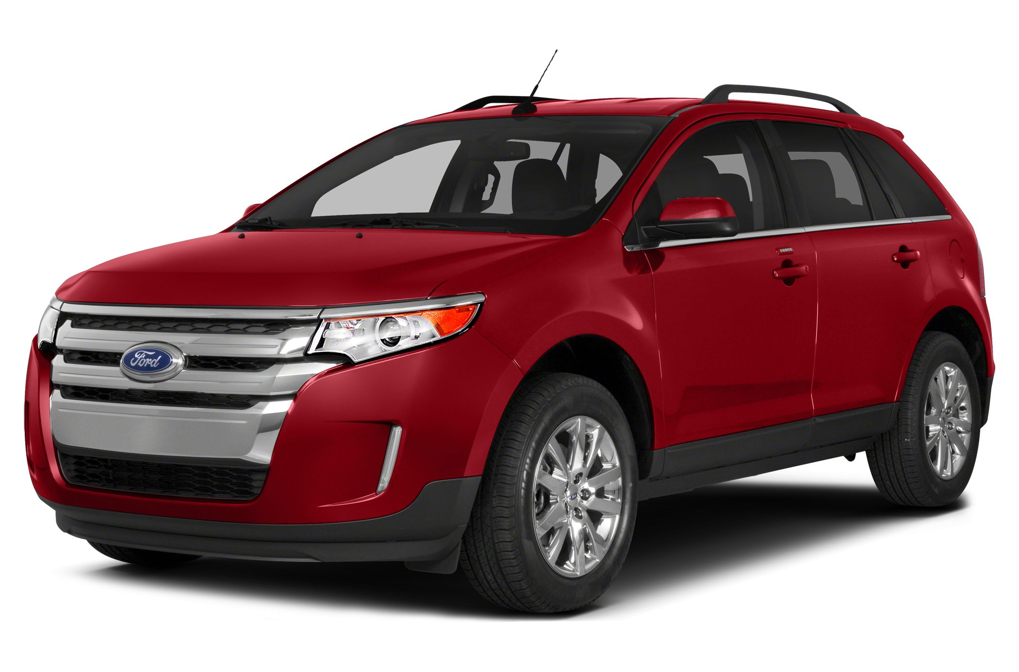 2014 Ford Edge Limited SUV for sale in Clinton for $41,925 with 3 miles.