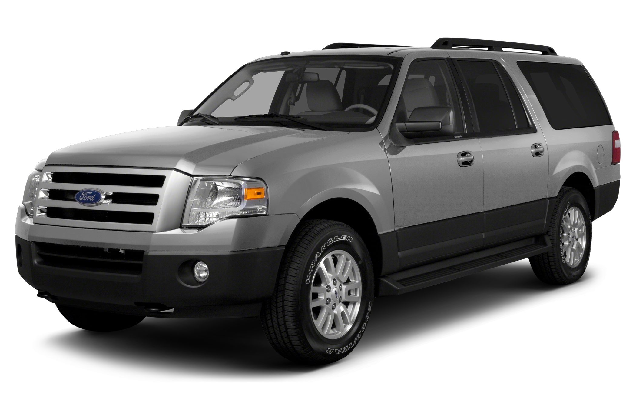 2014 Ford Expedition EL XLT SUV for sale in Ruston for $36,900 with 35,333 miles