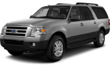 Colors, options and prices for the 2014 Ford Expedition EL
