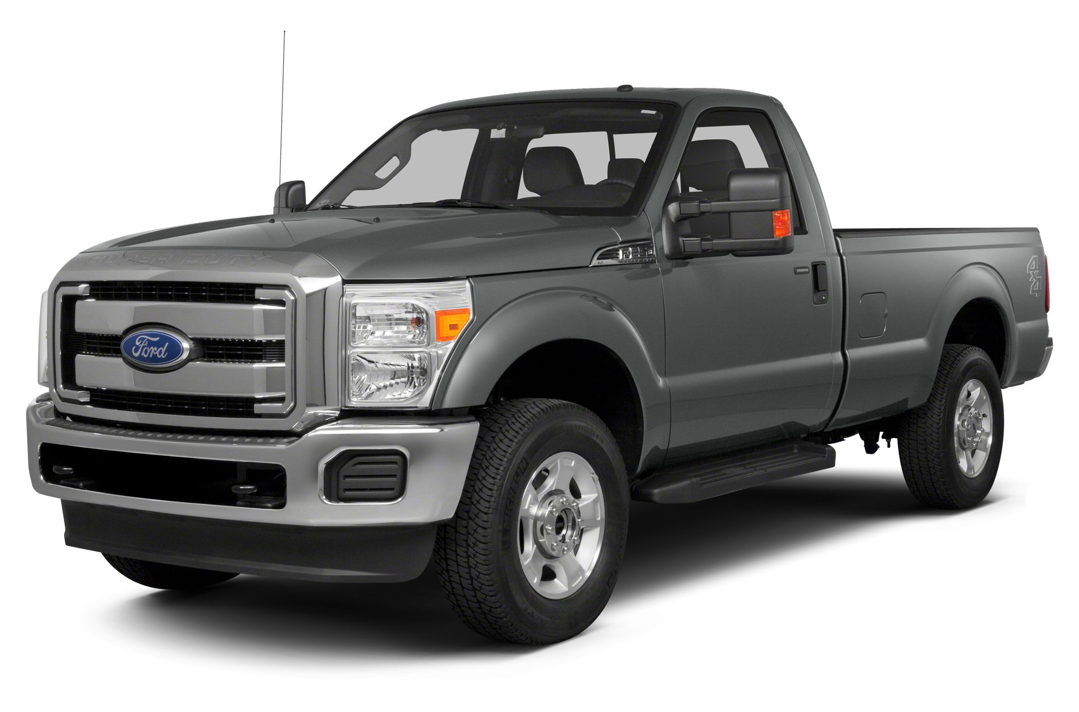 2014 Ford F250 XLT Crew Cab Pickup for sale in Monroe for $40,550 with 1 miles