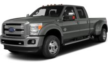 Colors, options and prices for the 2014 Ford F-450