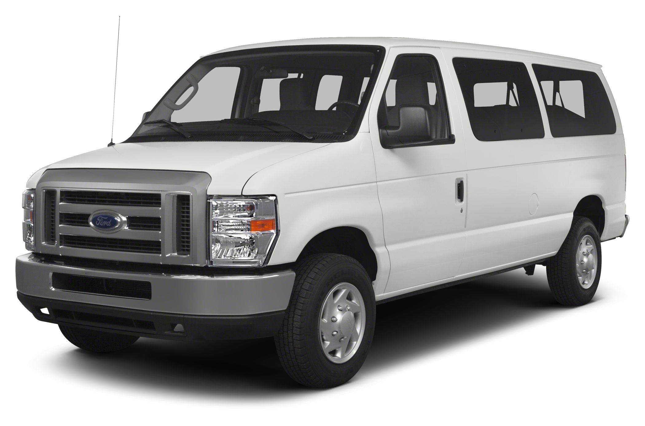2014 Ford E350 Super Duty XLT Passenger Van for sale in Kansas City for $22,461 with 26,516 miles.