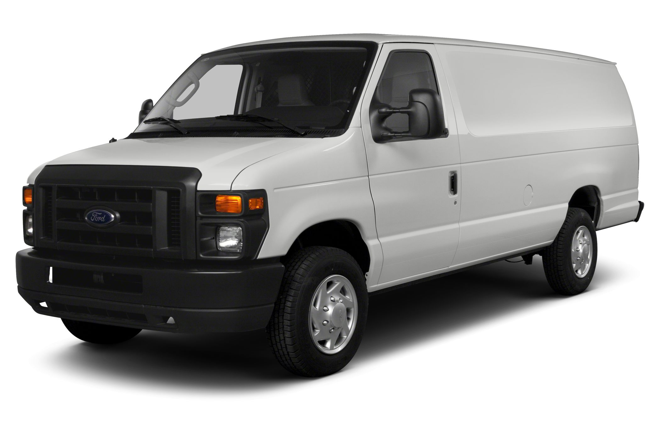 2014 Ford E250 Cargo Cargo Van for sale in Cincinnati for $24,988 with 6,334 miles.