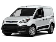 Brief summary of 2018 Ford Transit Connect vehicle information