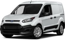 Colors, options and prices for the 2016 Ford Transit Connect
