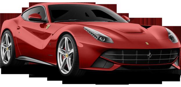 2014 Ferrari F12berlinetta